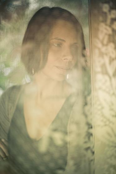 Adriana Lisboa / Foto de Tomás Rangel