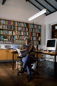 Beatriz Bracher / Foto Tomas Rangel