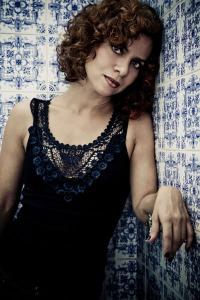 Carla Faour / Foto de Tomas Rangel